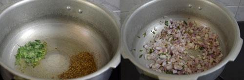 How to make turnip curry