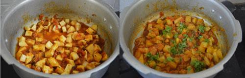 Shalgam Ki Sabzi recipe