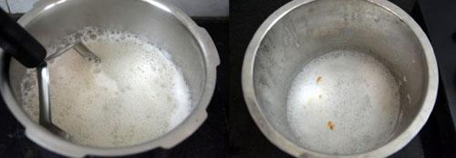 how to make soapnut liquid