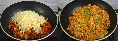 Healthy Orzo Pasta Recipe