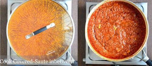 easy tomato thokku recipe