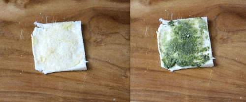 easy bread snack