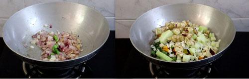 easy vegetable chutney recipe