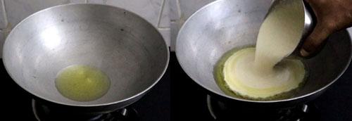 how to prepare dibba rotti