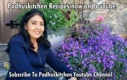 Padhuskitchen Youtube