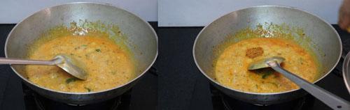 besan ghatte ke sabji recipe